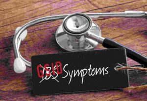 Misdiagnosed with IBSD