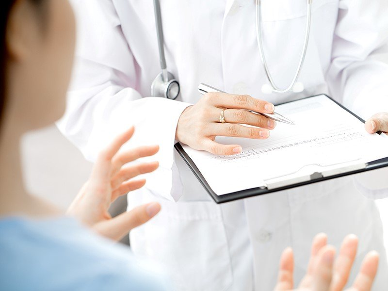 Communicating With Healthcare Providers Effectively