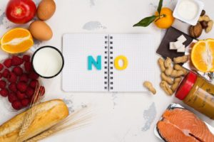 food intolerance vs food allergy