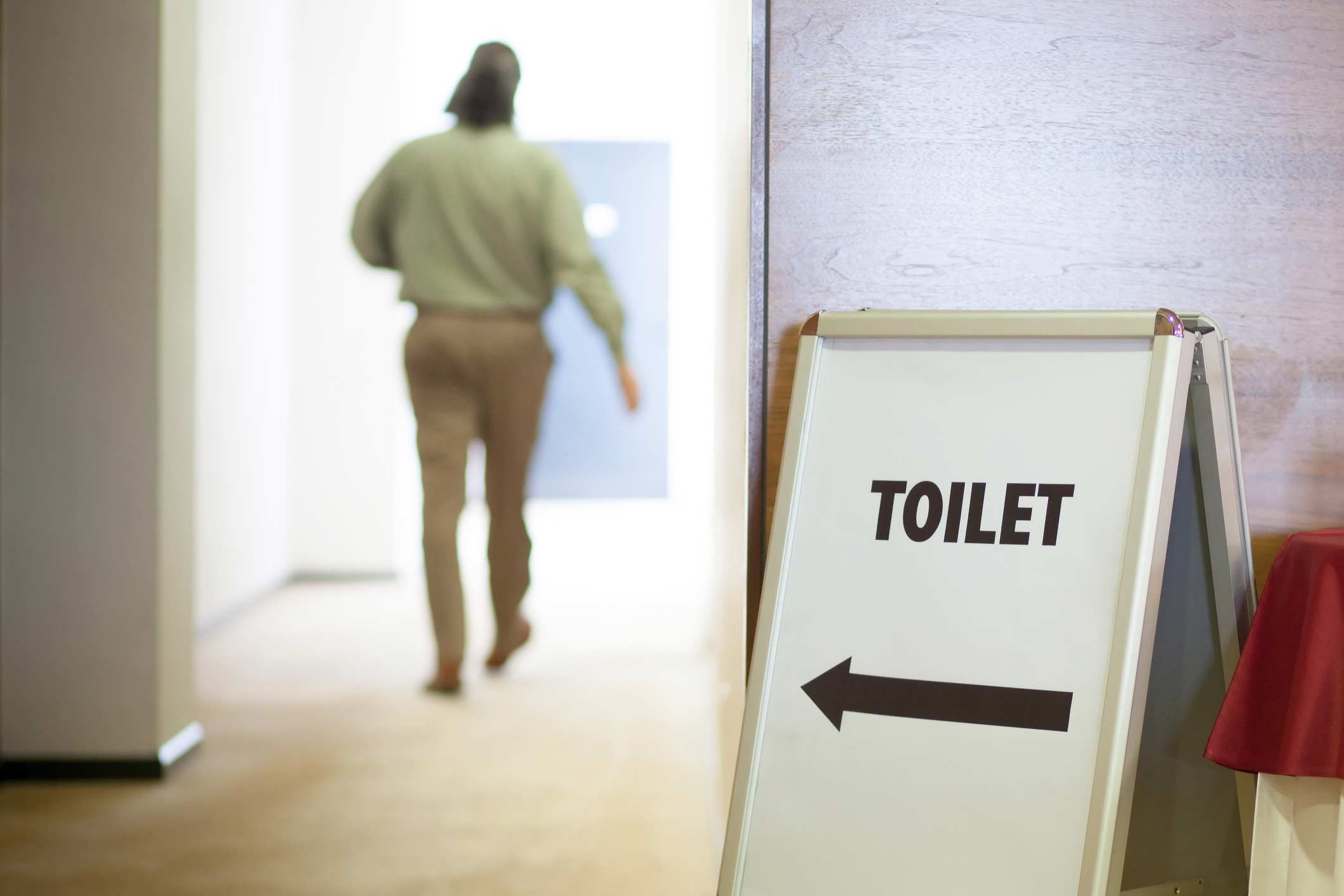 What Causes Chronic Diarrhea After Eating?
