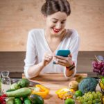 Helpful Apps for People with Food Intolerances