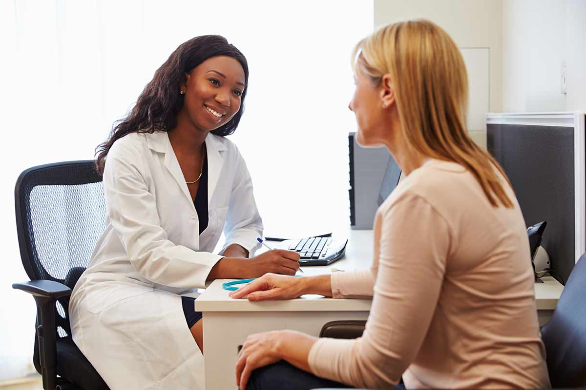 What Should You Be Asking – and Telling – Your Doctor at Your Next Appointment