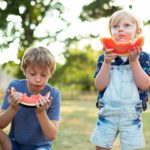What Food at a Barbeque Might Teach You about CSID