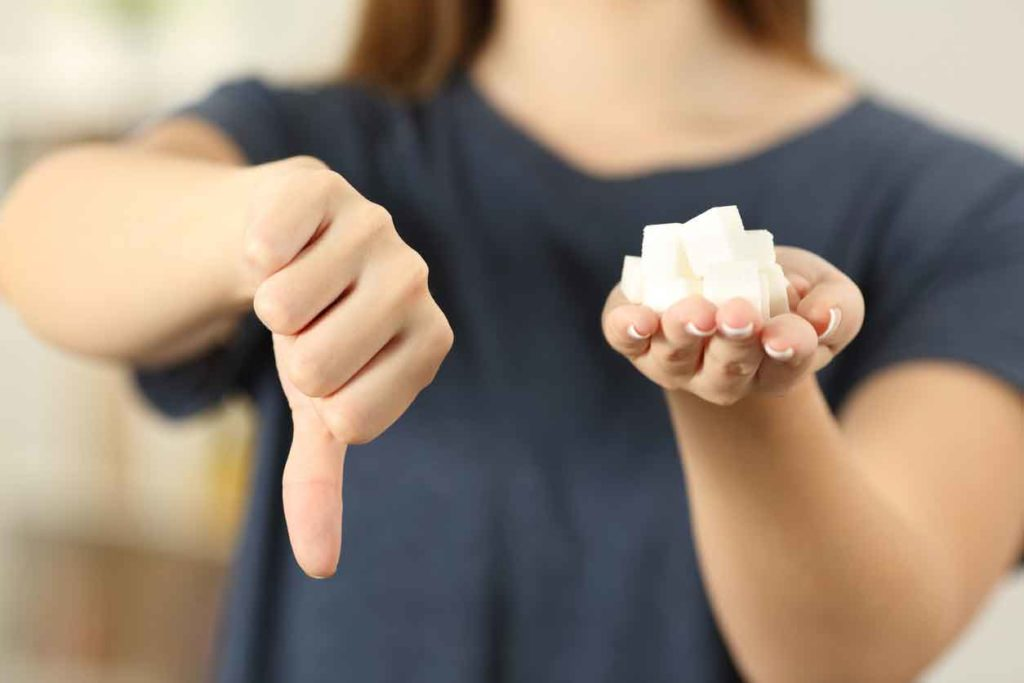 Could You Be Allergic to Sugar?