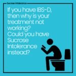 Infographic - If you have IBS-D