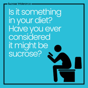 Infographic - Is it something in your diet?