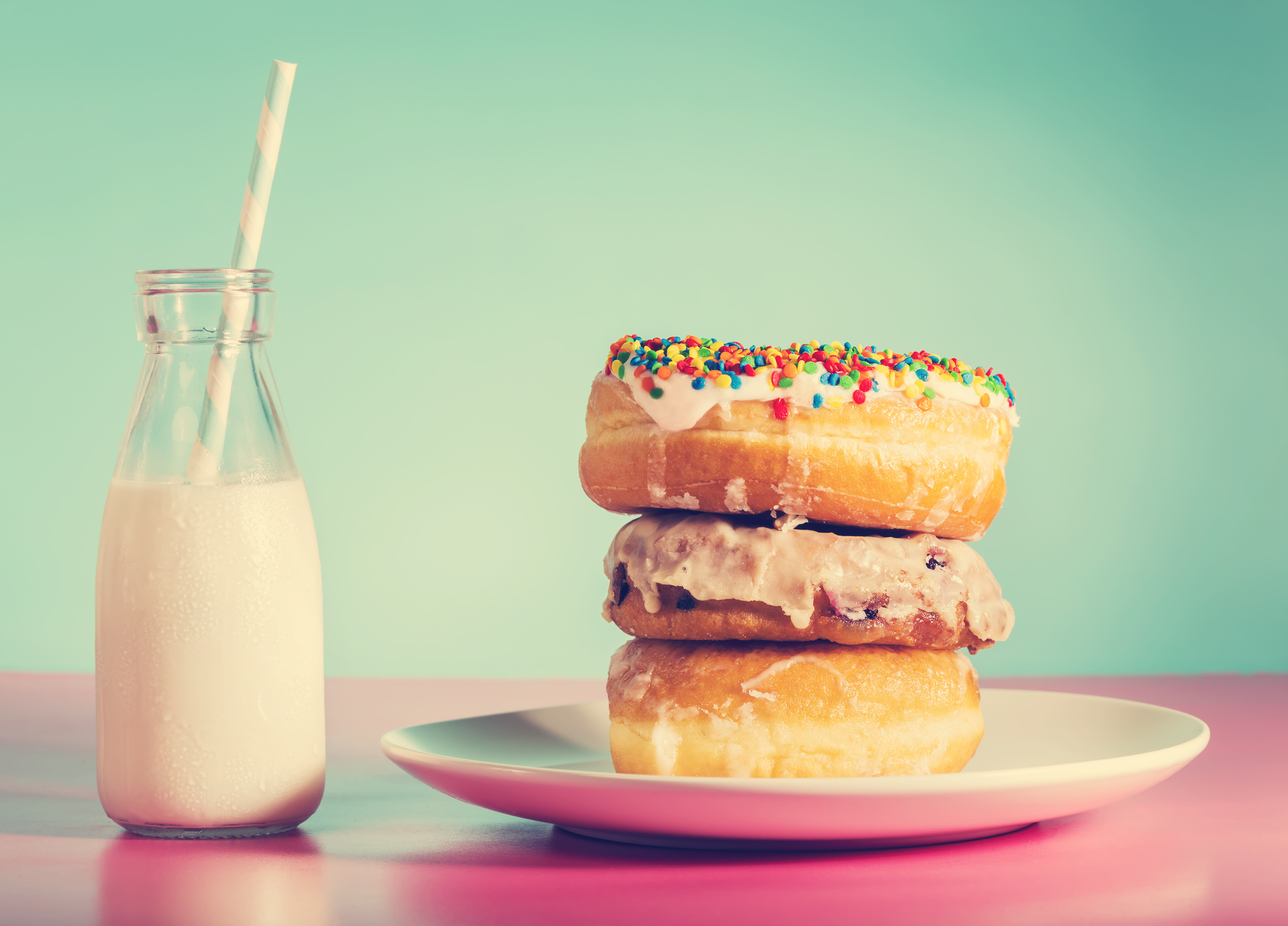 Which Sugar Is Causing My Upset Stomach? Lactose or Sucrose?