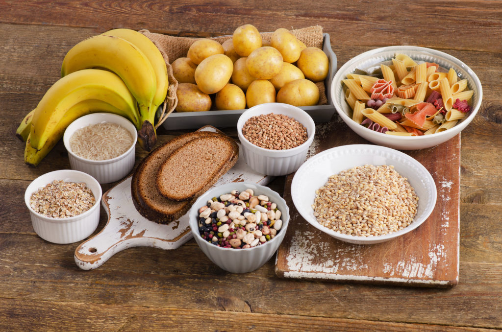 Carbohydrate Intolerance and Its Symptoms