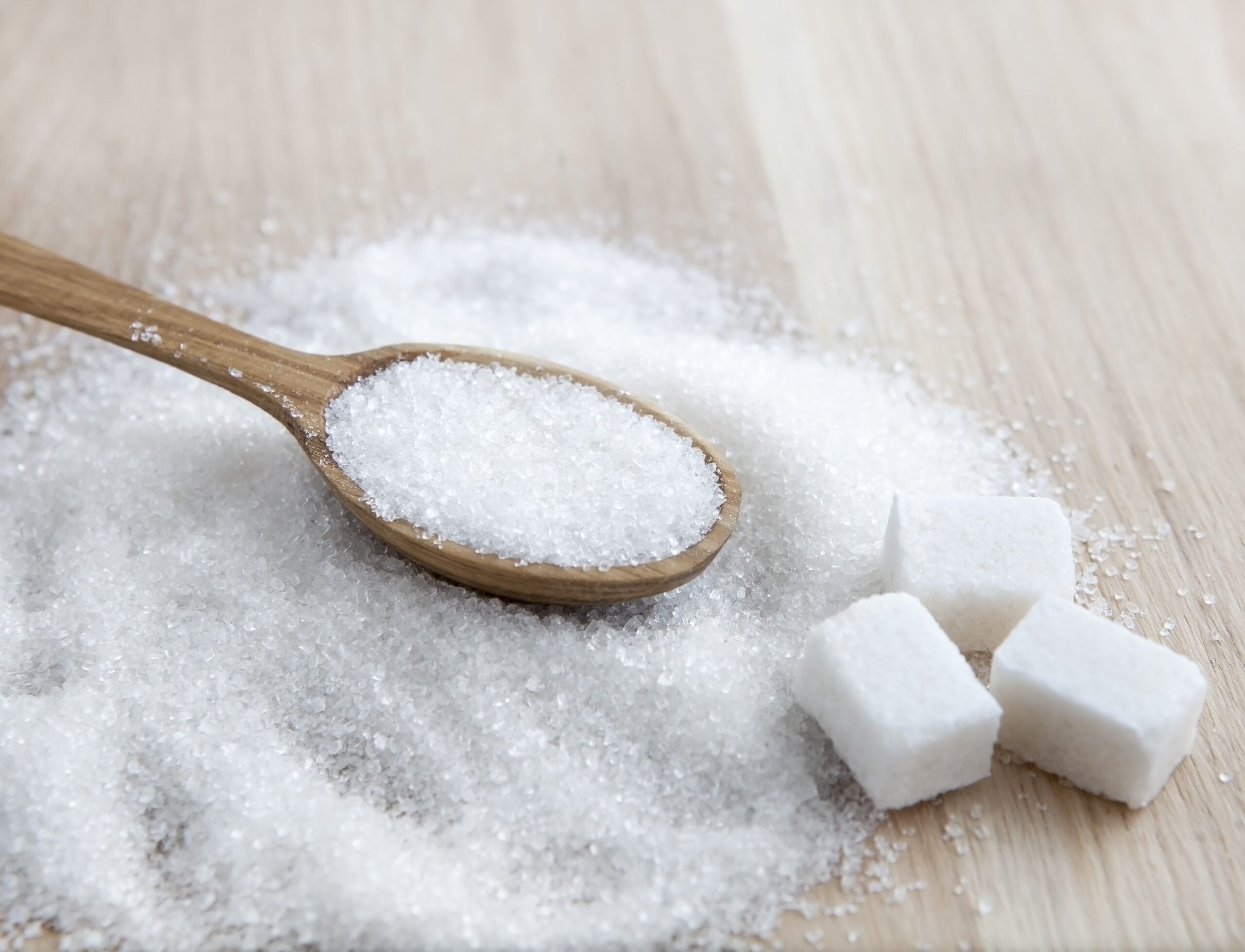 Is Sucrose Bad for the Body?